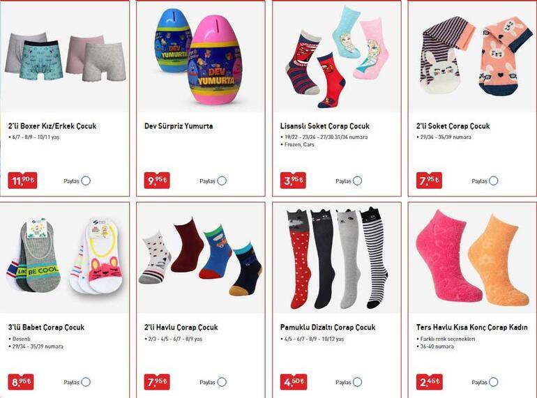 BİM aktüel ürünler kataloğunda bugün hangi ürünler var 10 Kasım BİM aktüel ürünler kataloğu...