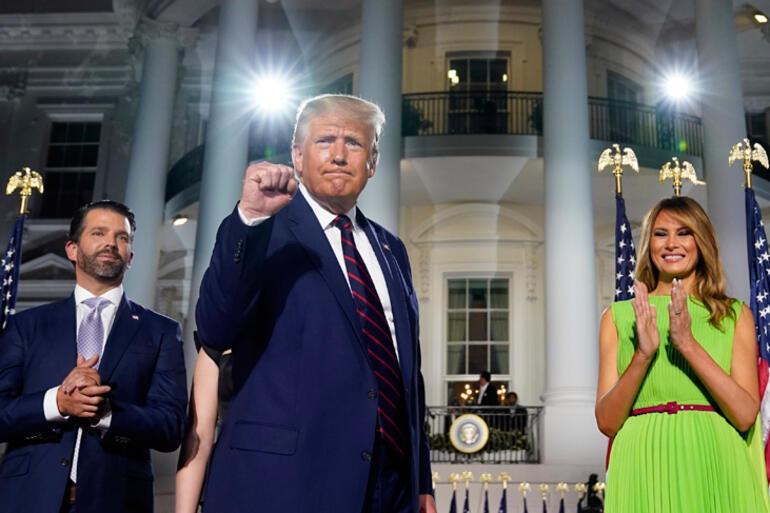 Trump, Beyaz Saraydan ayrıldıktan sonra ne yapacak
