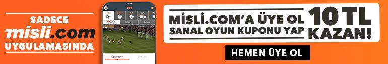 Galatasaray, Kayserispor maçının hazırlıklarını sürdürdü
