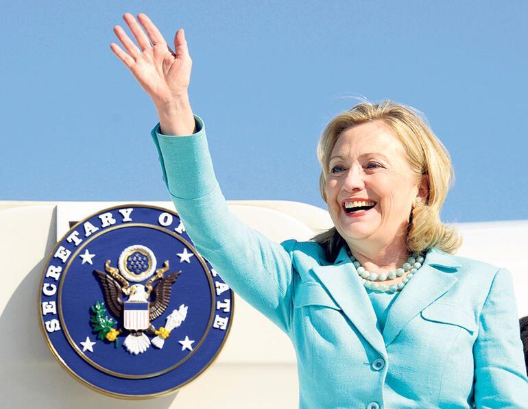Her 'first lady'nin mesajı farklı