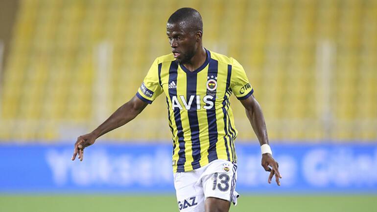 Son dakika - Fenerbahçede Valencia'nın test sonuçları negatif çıktı