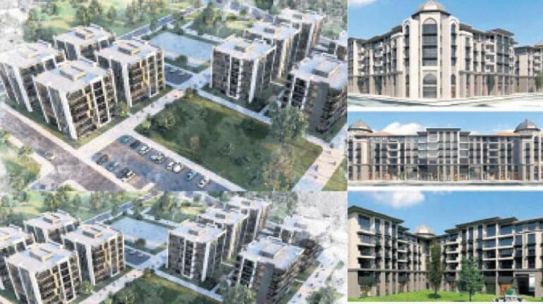 Yeni binalar böyle olacak