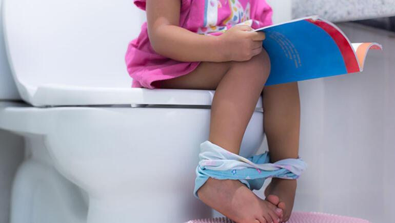 Bebeklerde tuvalet eğitimi için ne zaman ve nasıl başlanmalıdır Eğitim kaç gün sürer