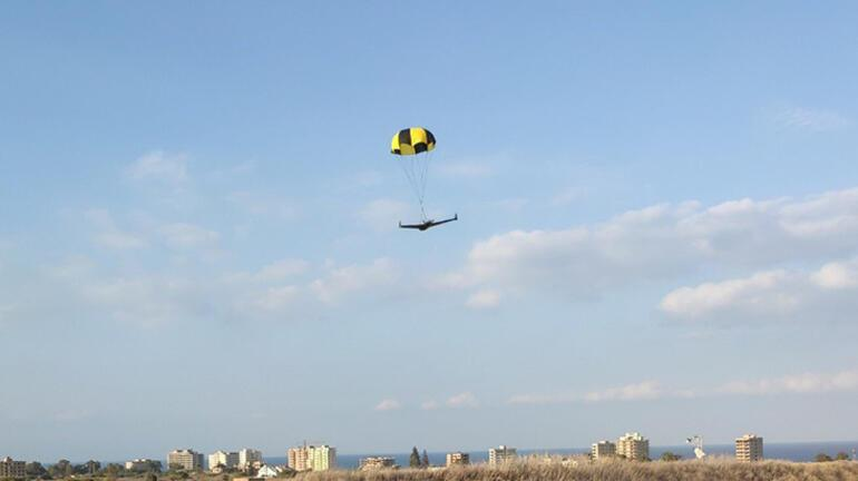 MSB: Maraş bölgesinin havadan fotoğraf çekimi yapıldı