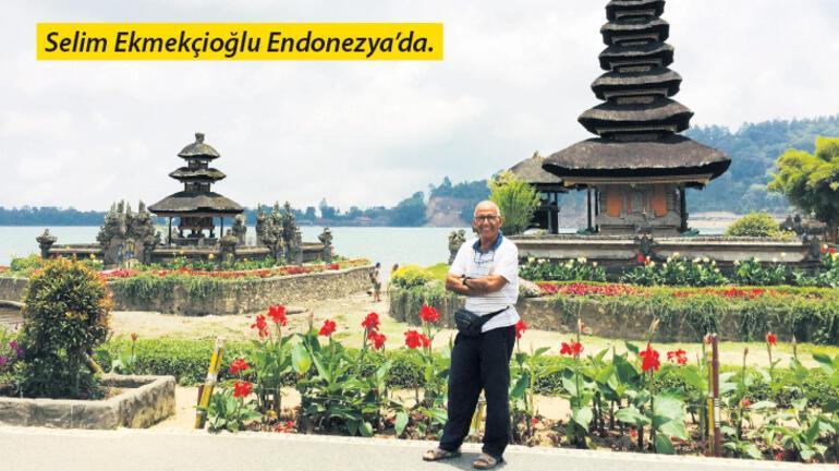 Selim Kaptan yurda döndü