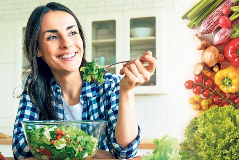 Beslenme inflamasyon ilişkisi