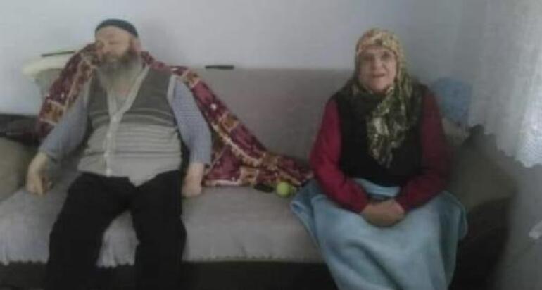 Koronavirüs tedavisi gören çift, bir gün arayla öldü