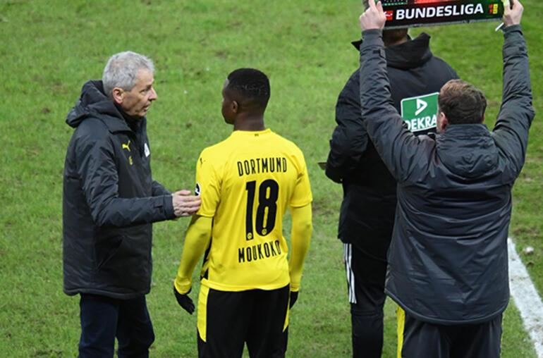 Son dakika - Erling Haalanddan 4 gol birden Nuri Şahinin rekorunu kırdı...