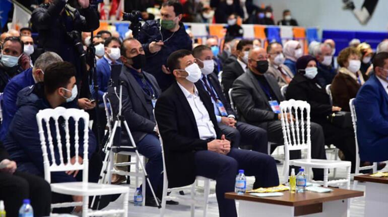 AK Partili Hamza Dağ: Hiç aklınıza gelmiyor mu