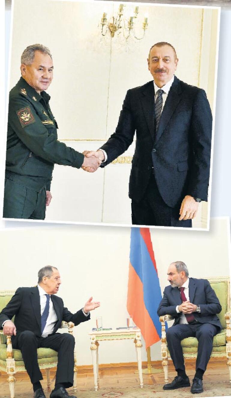 Son dakika... Karabağ'da devlet düzeni Seferberlik başladı