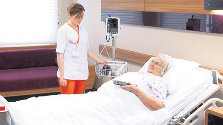 İzmir'e sağlık turizmi akını