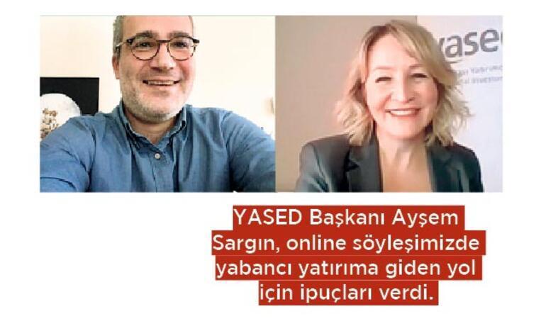 İstikrar ve güvenle Türkiye hep radarda