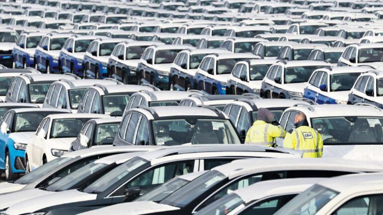 Otomotiv sanayi 'yeni dalga'ya hazırlanıyor