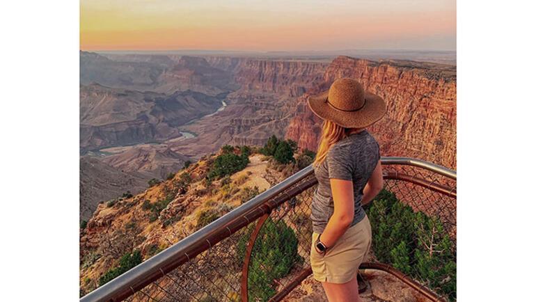 Amerikada mutlaka görülmesi gereken 7 ulusal park