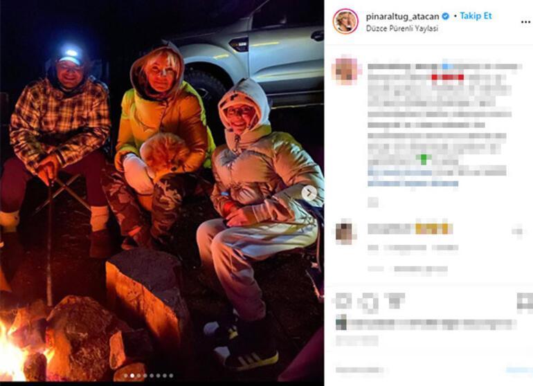 Pınar Altuğ: Biz bu işi sevdik