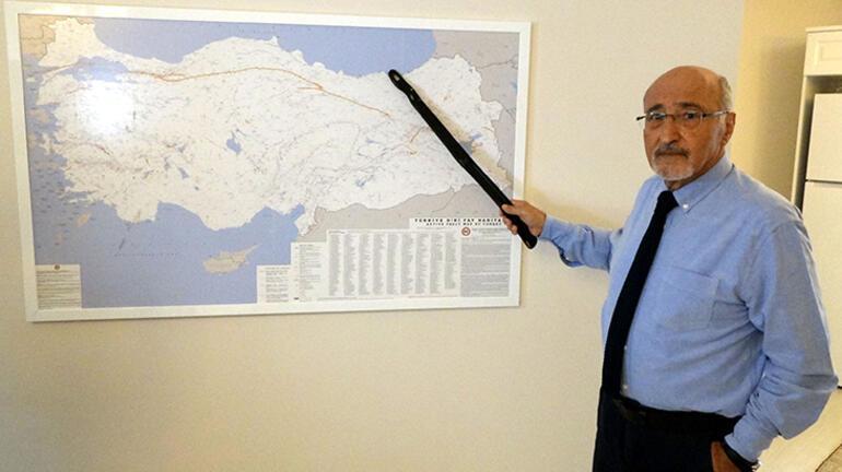Son dakika... Doğu Karadeniz için deprem uyarısı