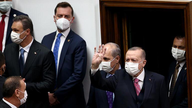 Son dakika... Cumhurbaşkanı Erdoğandan Bülent Arınça bir tepki daha