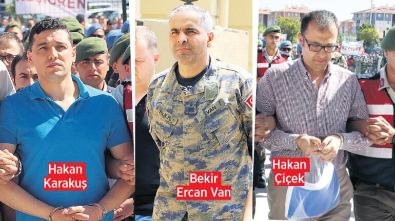 Halka bomba yağdıranlara ceza yağdı