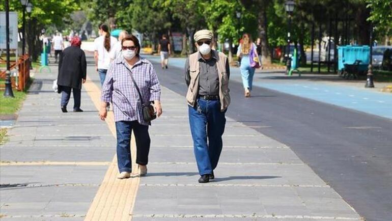 Sokağa çıkma yasağı ne zaman başlıyor Bugün sokağa çıkma yasağı saatleri kaç aralığında