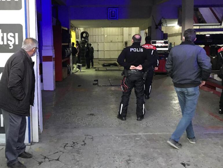 Polis her yerde onları arıyor 1 kişi hayatını kaybetti