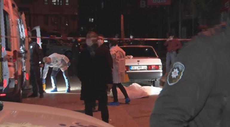 Ankarada korkunç olay Kuzenleri de gözaltına alındı
