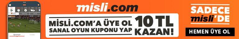 Yeni Malatyaspor-Medipol Başakşehir: 1-1