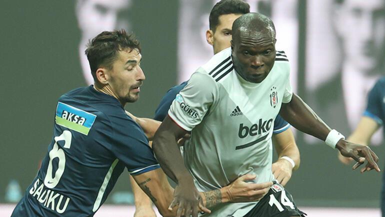 Son dakika - Beşiktaşa bir golcü transferi daha