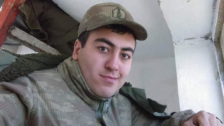 Barış Pınarı bölgesinde bombalı saldırı: 2 asker şehit oldu