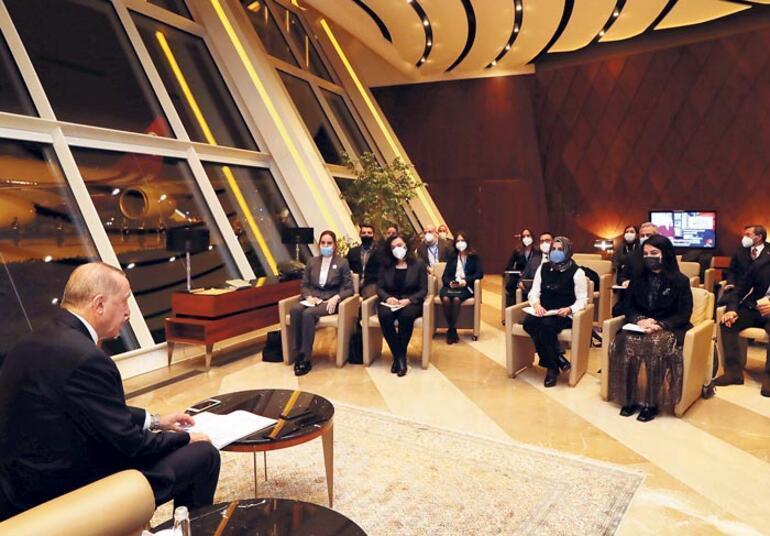 'Ermenistan ile yeni bir sayfa açılabilir'