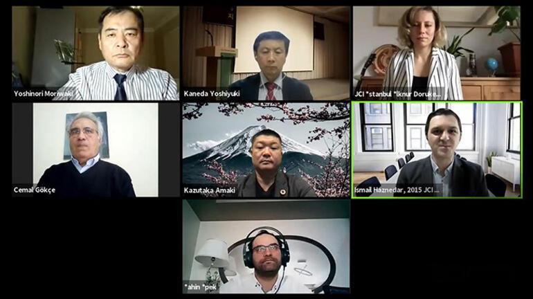 Son dakika... Japon uzmanlardan olası İstanbul depremi açıklaması
