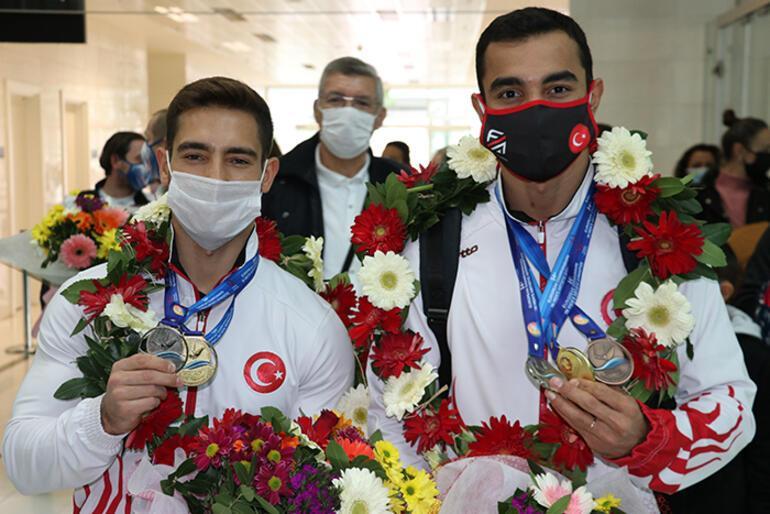 İbrahim Çolak: Tek eksik olimpiyat