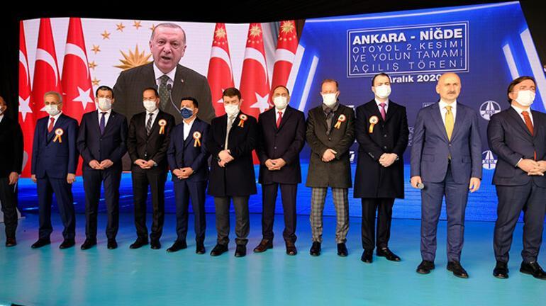 SON DAKİKA: Cumhurbaşkanı Erdoğandan ABDnin yaptırım kararına sert tepki