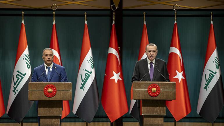 Son dakika: Erdoğandan net mesaj: Kökünü kurutana kadar mücadelemiz sürecek