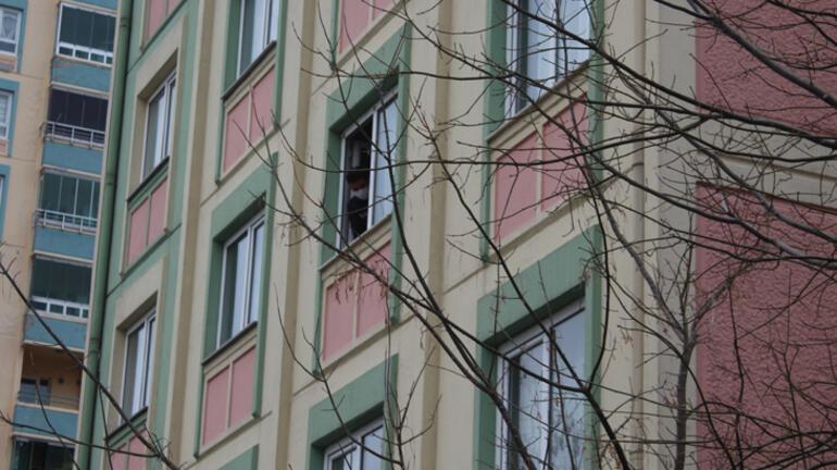 Son dakika haberler: Fuhuş operasyonunda şok 3. kattan atladı