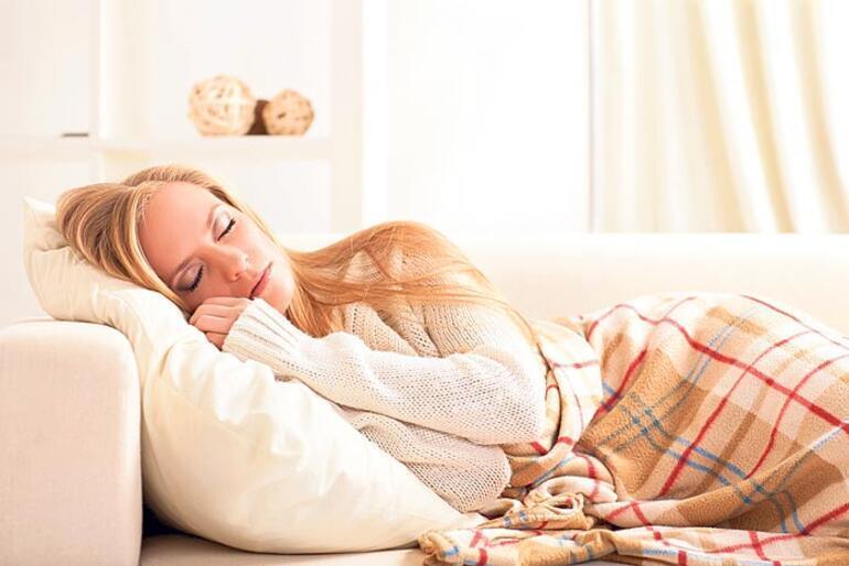 Uyku bağışıklığımızı nasıl etkiliyor