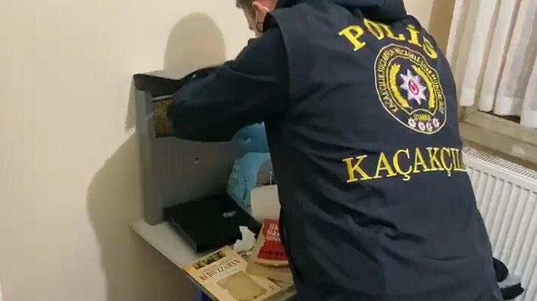 FETÖ'den aranan eski polis müdürü hücre evinde yakalandı