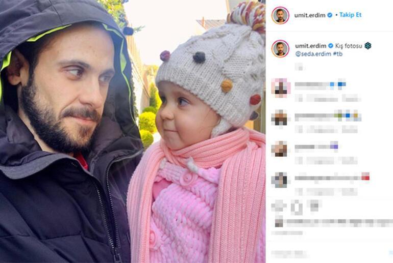 Ümit Erdim: Kış fotoğrafı