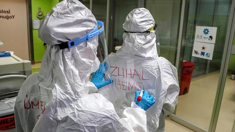 Son dakika Arnavutköyde koronavirüs vaka sayılarındaki yüzde 57lik düşüş sevindirdi