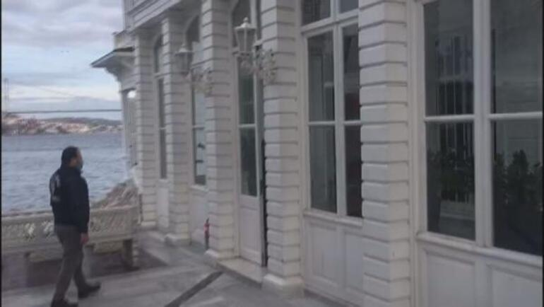 Son dakika İstanbulda kara para operasyonu 132 milyon dolar