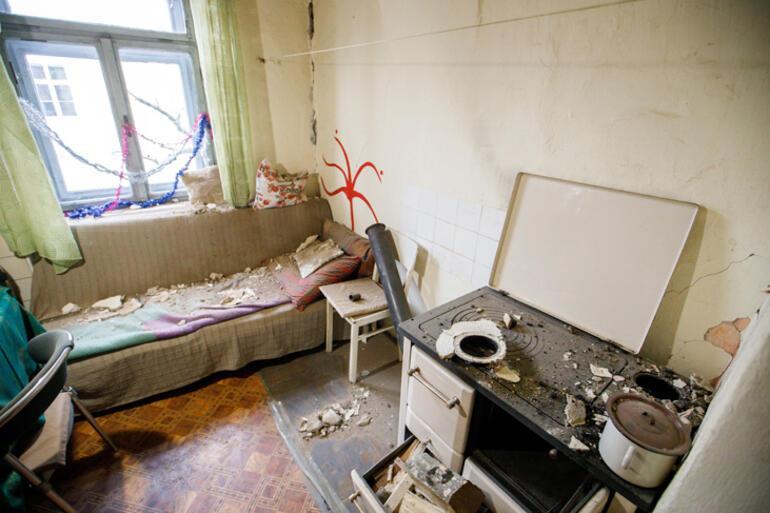 Son dakika... Hırvatistanda deprem fırtınası 6.4 büyüklüğünde deprem oldu