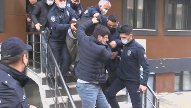 Son dakika haberi: İstanbulda vahşet Öğretim görevlisi kadını yakarak öldürdü