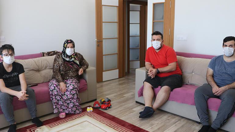 Akraba ziyaretleri virüsü birbirimize bulaştırdı