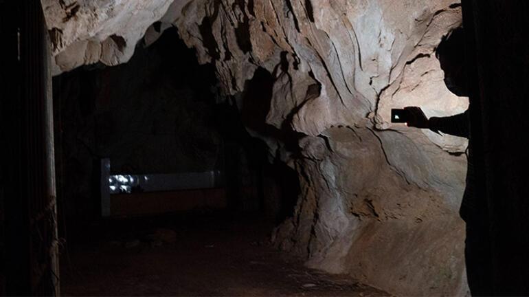 Kara delik AP dünyaya duyurdu: Bu mağarada...