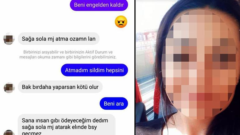 İnternette tanıştığı kadının evlilik vaadiyle dolandırdı