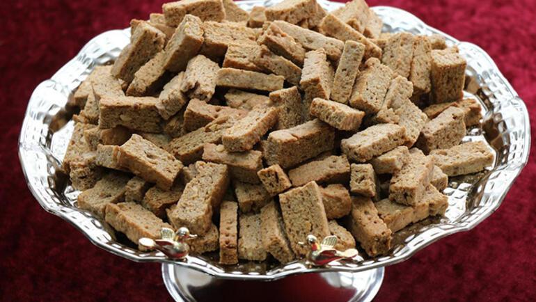 Bu lezzet de tescillendi: Safranbolu kıtırı  - 5ff6b3b455427f09bc43585d - Bu lezzet de tescillendi: Safranbolu kıtırı