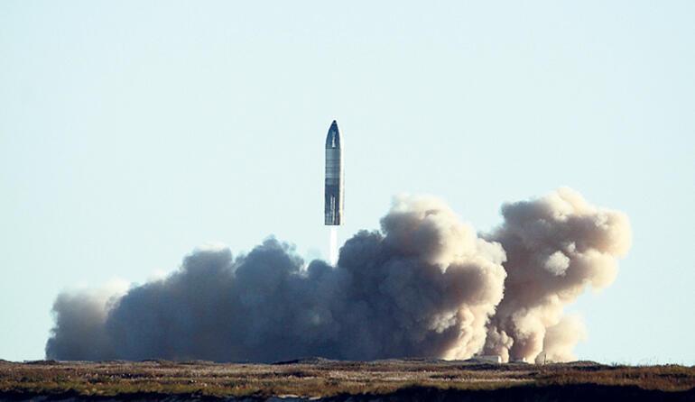 Roket hızında bir yükseliş hikâyesi
