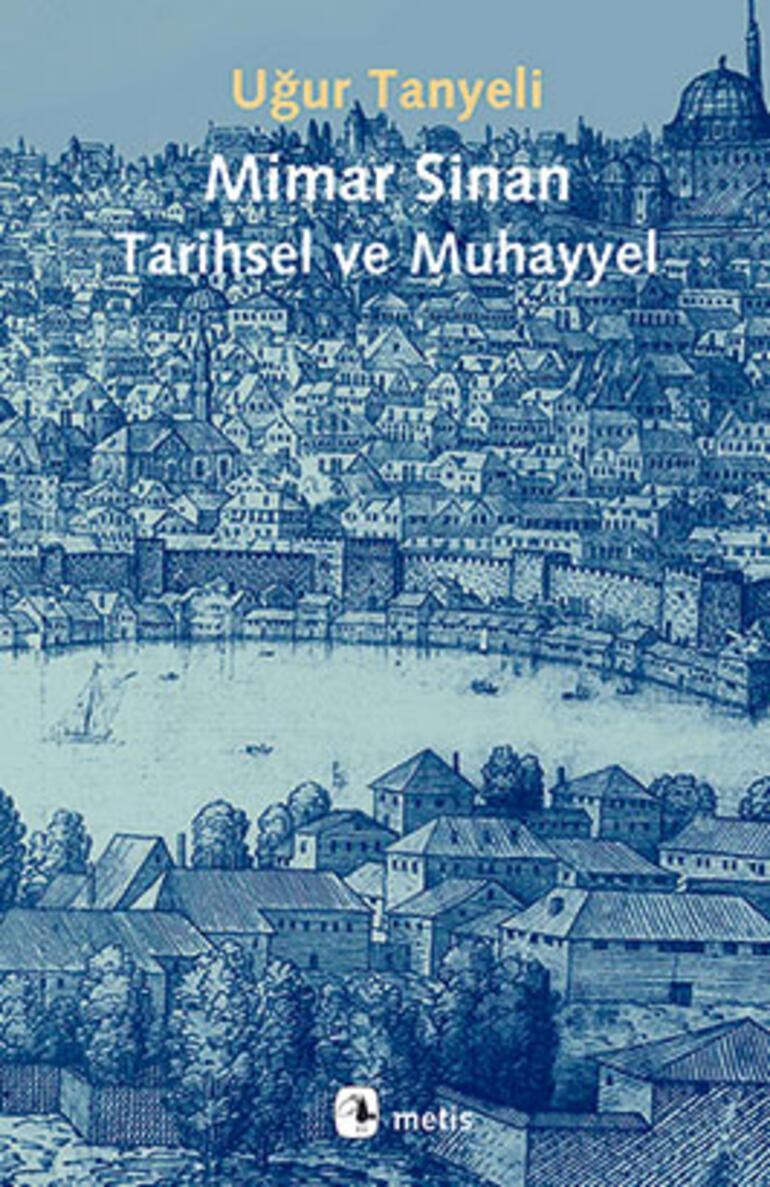 'Bugünkü Mimar Sinan'ı anlamak...