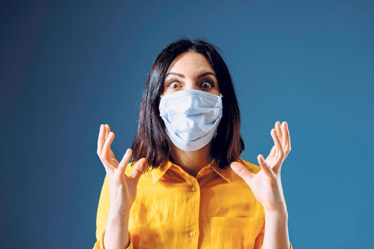 Yeni koronavirüsün tetiklediği kaygı bozuklukları