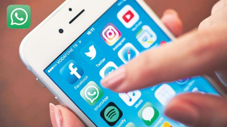 Türkiye'de kullanıcılar WhatsApp'a dava açabilir