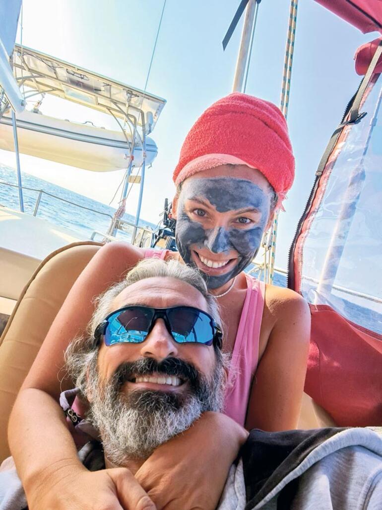Pandemiye rağmen yelkenle dünya turu